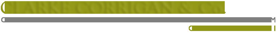 Clarke Corrigan & Co. Logo